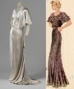1929-white evening dress combo pic