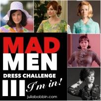 mad men challenge 3 -2014