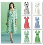 Butterick 5030 cover