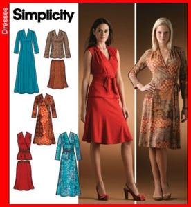 Simplicity 4074