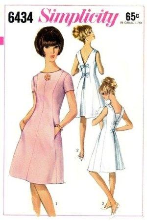 Simplicity 6434 yr 1966