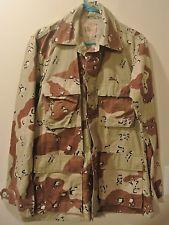 US Army Desert Storm Camo Shirt