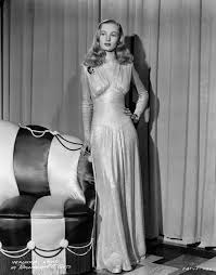 Veronica Lake similar dress