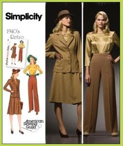 Simplicity 3688