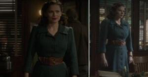 Peggys pinstripe shirtdress-combo pic
