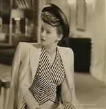 The Thrill of Brazil movie pane-cropped-Evelyn Keyes