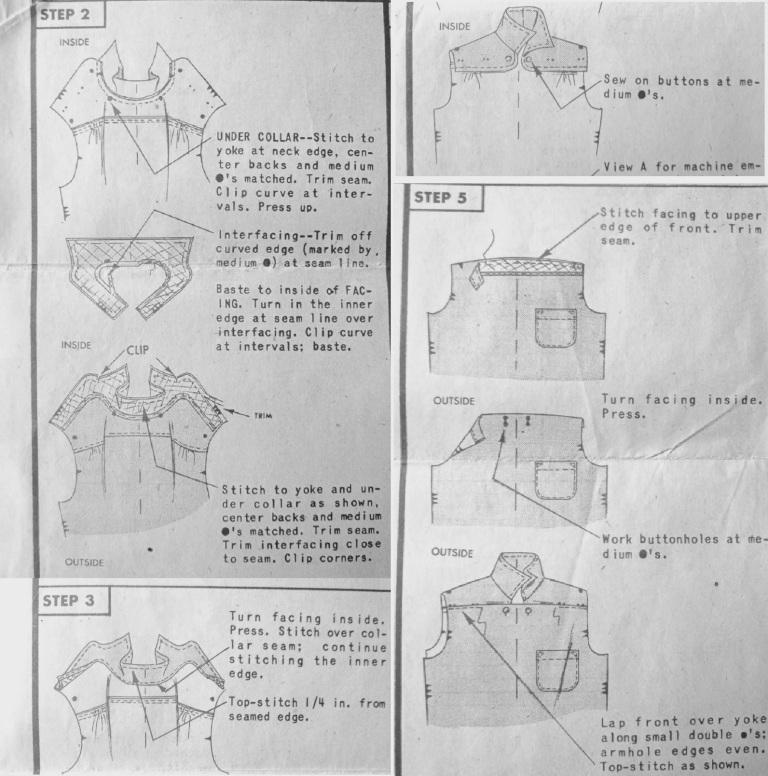 collar instructions-a-comp-comp