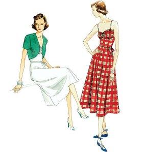 Vintage Vogue 8812