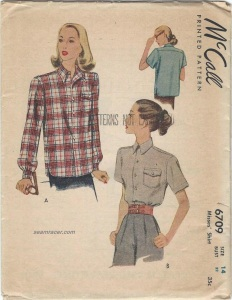 mccall-6709-year-1946-ladies-lumberjack-shirt-compw
