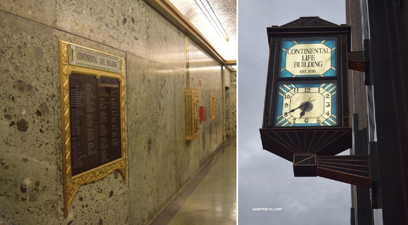 continental-life-build-lobby-clock