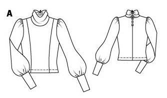 burda-style-turtleneck-114-a-dec-2014-line-drawing