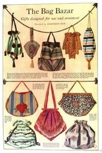 1916 purses