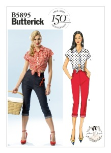 butterick-5895-cover