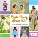 EasterSpringDress Sew Along Badge 2017
