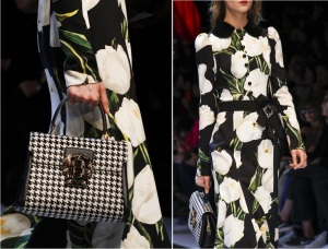 Dolce & Gabbana Fall 2016 Ready-to-Wear -comp,combo