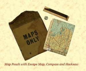 Map pouch