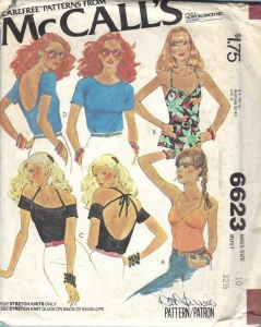 McCall's 6623, year 1979-comp,w